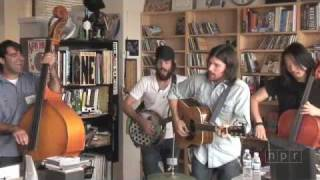 Avett Brothers YouTube video