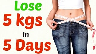 Watch More Videos : - https://goo.gl/PeSF9O Miracle Weight Loss Drink To Lose Weight Fast & Easy. 2 Kg वज़न घटाएं in 1 Days, Fat Cutter Drinks, Easy Weight L...