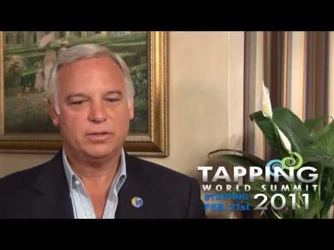 Jack Canfield On Using EFT with the Law of Attraction