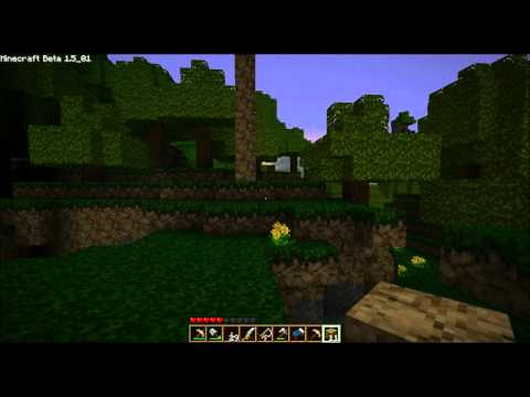 preview-Let\'s Play Minecraft Beta! - 087 - Michael Vick would be proud:( (ctye85)