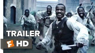 Nonton The Birth Of A Nation Teaser Trailer 1  2016    Nate Parker  Armie Hammer Movie Hd Film Subtitle Indonesia Streaming Movie Download