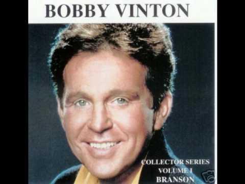 Tekst piosenki Bobby Vinton - And I Love You So po polsku