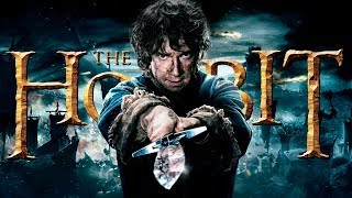 Video The Missed Opportunities of the Battle of the Five Armies MP3, 3GP, MP4, WEBM, AVI, FLV Agustus 2018
