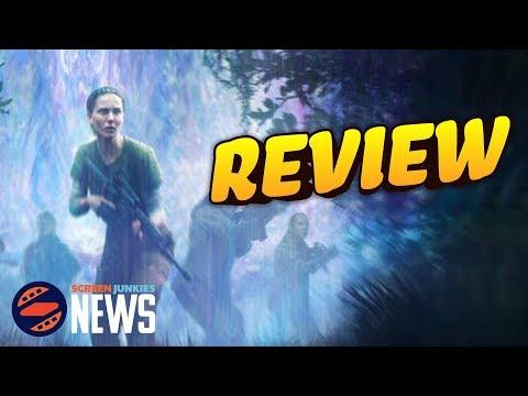 Annihilation - Review!