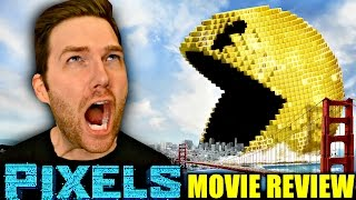 Nonton Pixels   Movie Review Film Subtitle Indonesia Streaming Movie Download