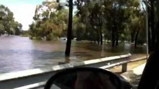 Horsham Australia  city photos : Floods Australia Horsham Victoria