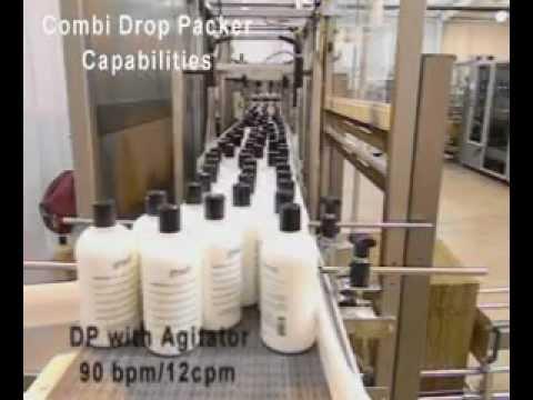 Drop Packer Capabilities