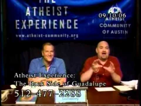 Five Easy Steps To Looking Stupid – Atheist Experience 465