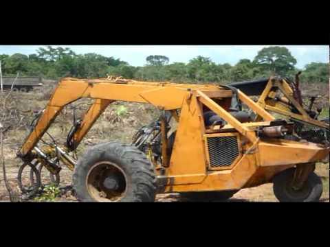 Cerrado do Piauí - Carvão em Jerumenha-PI