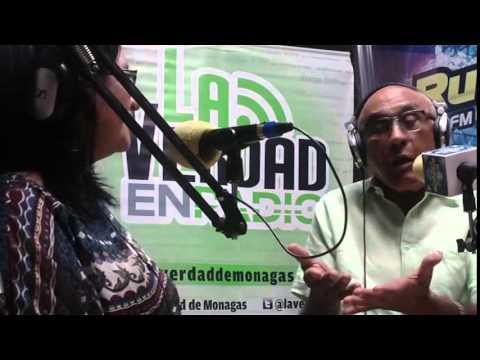 Entrevista a Guillermo Call en La Verdad en Radio