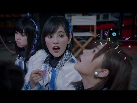 『バグっていいじゃん』 PV ( HKT48 #HKT48 )