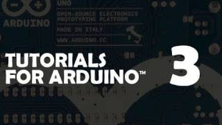 Tutorial 03 for Arduino: Electrical Engineering Basics