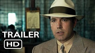 Nonton Live By Night Official Trailer  2  2017  Ben Affleck  Scott Eastwood Drama Movie Hd Film Subtitle Indonesia Streaming Movie Download