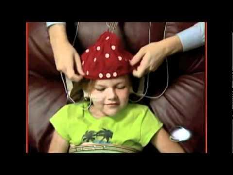 2009 Ted Talk on Autism. (Aditi Shankardass)