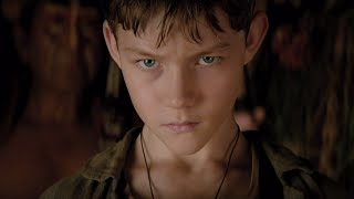 Video Peter Pan - Trailer Oficial 3 (dub) MP3, 3GP, MP4, WEBM, AVI, FLV Juni 2018