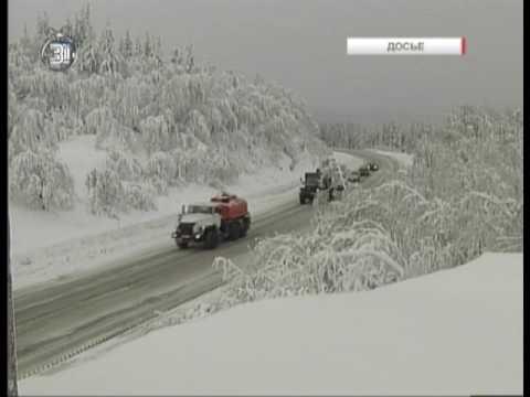 Аномальные холода в Челябинске продержатся несколько дней