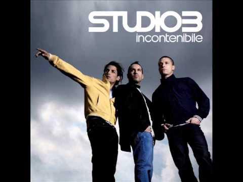 """, title : 'Studio 3 """"Incontenibile"""" - La scelta - audio ufficiale'"""