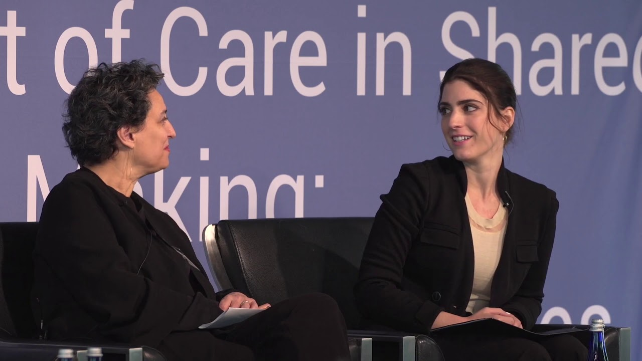 A Conversation with Suleika Jaouad and Gwen Darien
