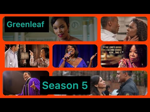 Greenleaf: Season 5, Season Finale, Are we getting Season 6?