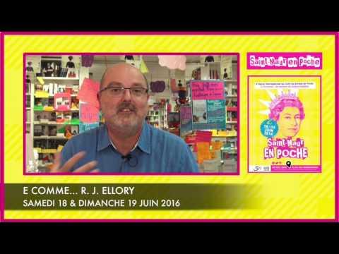 Vid�o de R.J. Ellory