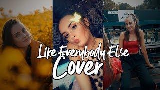 Like Everybody Else - Cover