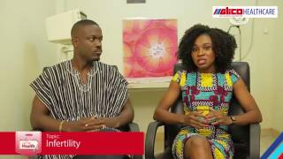 GLICO Let's Talk Health - Infertility