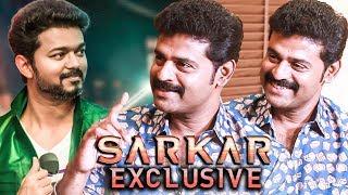 Video What Thalapathy Fans can Expect from Vijay's SARKAR? - Prem Kumar Reveals! MP3, 3GP, MP4, WEBM, AVI, FLV Agustus 2018