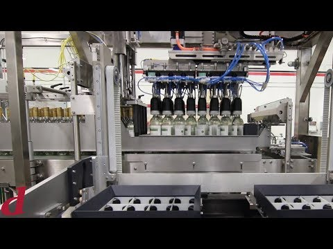 Wine Packaging | Packaging Equipment for Wine