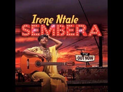 IRENE NTALE official Sembela lyrics