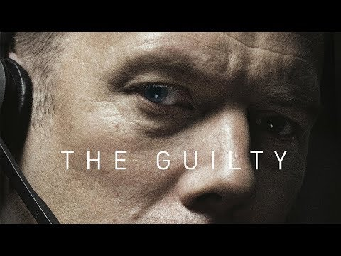 Trailer film The Guilty