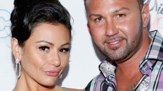 Video The Real Reason JWoww Is Divorcing Roger MP3, 3GP, MP4, WEBM, AVI, FLV Oktober 2018