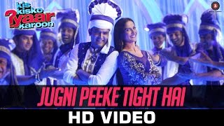Nonton Jugni Peeke Tight Hai   Kis Kisko Pyaar Karoon   Kanika Kapoor  Divya K   Sukriti K   Amjad Nadeem Film Subtitle Indonesia Streaming Movie Download