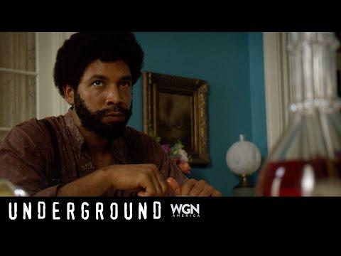Underground 1.04 (Preview)