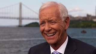 "Video ""Sully"" Sullenberger returns to the Huson River MP3, 3GP, MP4, WEBM, AVI, FLV April 2019"