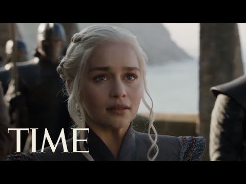 Game Of Thrones Has Been Nominated For 22 Emmy Awards This Year | TIME