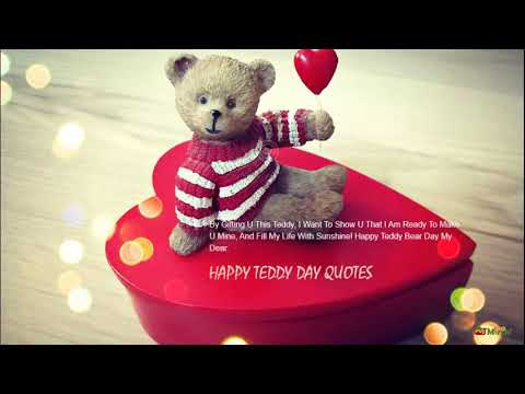 Graduation quotes - Happy Teddy Day 2019Quotes, Status, Wallpapers, Pics, Greetings