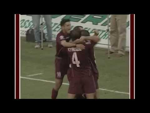 Amarcord / Serie B 2004-05 / Arezzo-Vicenza 3-0