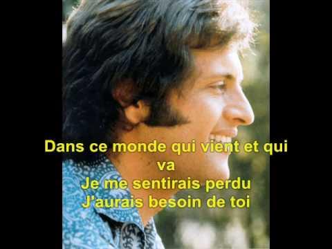 Video Et Si Tu N'Existais Pas - Joe Dassin Lyrics download in MP3, 3GP, MP4, WEBM, AVI, FLV January 2017
