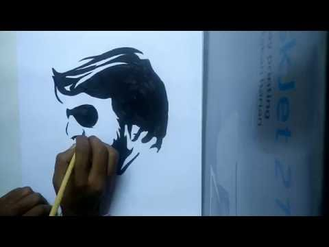 Video Kiccha Sudeep sir fast paint download in MP3, 3GP, MP4, WEBM, AVI, FLV January 2017