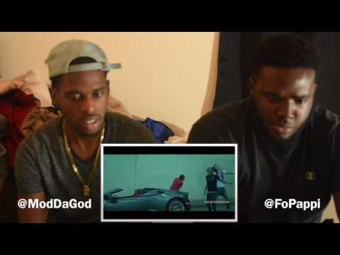 """Jay Critch feat. Rich The Kid """"Nintendo"""" ( WSHH Exclusive - Official Music Video) - [REACTION]"""