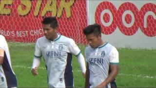 Video Chin 1-3 Yangon United FC (Highlights) MP3, 3GP, MP4, WEBM, AVI, FLV Juli 2018