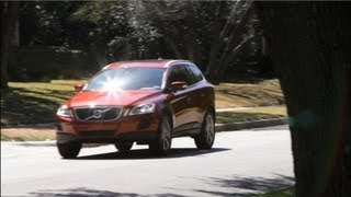 2013 Volvo XC60 Driving Review: Dallas Blogger Holly Homer And Park Place Volvo
