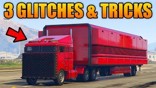GTA 5 Online - 3 NEW GLITCHES & TRICKS! (Steal MOC Glitch, Instant MOC Spawn Glitch & Invisible Map)Twitter: https://twitter.com/ChaoticRavengerInstagram: https://www.instagram.com/imjustchaotic/Facebook: http://www.facebook.com/ChaoticRavengerYouTube: http://www.youtube.com/oChaoticRavengerSnapchat: imjustchaoticDinoPC: http://www.dinopc.com/