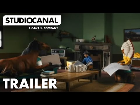 A TOWN CALLED PANIC - Trailer - Based on the Popular Series