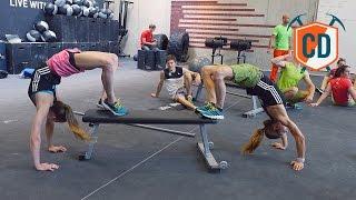 More Pain, Big Gains: Climbing Training Re-loaded | Climbing Daily Ep.771 by EpicTV Climbing Daily
