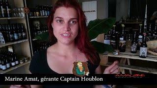 Captain Houblon
