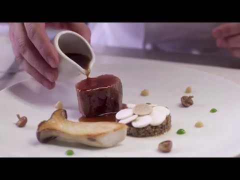 Cuisine Diploma | Culinary Arts  In London | Le Cordon Bleu London