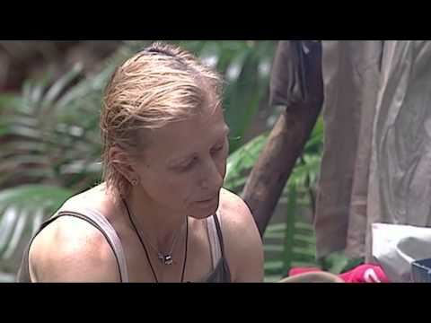 Martina Talks About Her Past | I'm A Celebrity... Get Me Out Of Here!