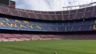 No Barcelona Futebol Clube