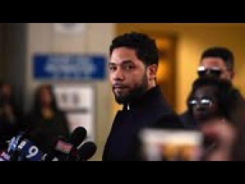 Legal expert: Smollett case taken over by politics